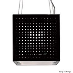 Rubik E.ion - Campanas Falmec - Campanas modernas - Campanas de cocina - Extractores
