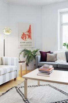 living virtual golden reference aalto artek alvar perfect furniture