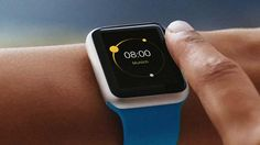 Lunar's First Apple Watch App Is Part Sundial, Part Time Machine. Posted by Co.Design | business + design