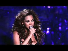 """Beyonce - """"I Was Here""""you have to see very awesome!!!!"""