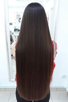 Another one got a supercut. With the scissors. To her midway. I think she like it - New Site Casual Updos For Long Hair, Long Hair Styles, Beautiful Long Hair, Gorgeous Hair, Haircuts For Long Hair, Straight Hairstyles, Rapunzel, Hipster Hairstyles, Face Shape Hairstyles