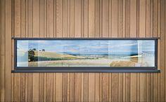 cedar cladding, cedar weatherboards, exterior cladding, weatherboard cladding, cladding systems, timber weatherboards,… More
