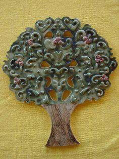 Arvore decorativa
