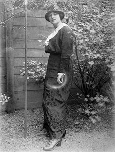 15 magyar utcaidivat-fotó 1920 előttről