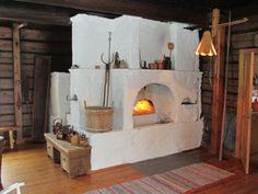 Japanese Interior Design, Country Style, Interior Architecture, Diy Sauna, Saunas, Stoves, Retro, Wood Burning, Fireplaces