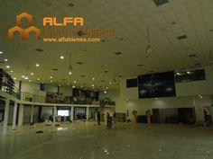 Se alquila local comercial - 2435m2 - Av. Fco Orellana  Para mayor información ver el link: http://www.alfabienes.com/2129/inmuebles/1-local-comercial-kennedy-norte-guayaquil-g-inmobiliaria