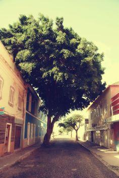 Mindelo, São Vicente, kaapverdie, Cabo Verde