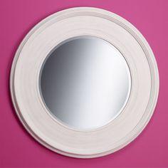 Pyöreä iso kehyspeili Romantica Mirror, Cool Stuff, Home Decor, Decoration Home, Room Decor, Mirrors, Interior Decorating