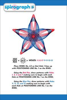41 Best Spirograph Designs Images Spirograph Spirograph