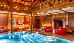 Weissenhaus Grand Village Resort & Spa, Weissenhaus  Für Natur- und Designfans