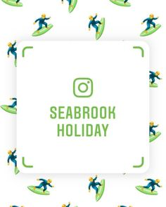 A picture is worth a thousand words! Let's spread some love and see those awesome vacation pics!  If you haven't already, why not connect with us?  1.Open your Instagram 2.Go to your profile 3.Hit settings (the 3 lines at the top right of your profile) 4.Select nametag, then tap (at the bottom) SCAN A NAMETAG.  Then scan our nametag. It is that easy!  If you see something that puts a smile on your dial, don't forget to give it a double tap!  #instagram #letsconnect #social #doubletap… Vacation Pictures, Name Tags, Best Vacations, Double Tap, Connect, Forget, Profile, Smile, Let It Be