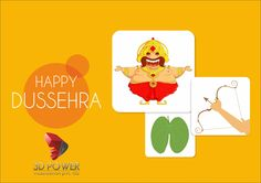 May this Dussehra, light up for you, the hopes of Happy times, and dreams for a year full of smiles! Wish you a very Happy Dussehra.