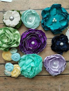 This item is unavailable Grab Bags, Headbands, My Etsy Shop, Check, Flowers, Head Bands, Royal Icing Flowers, Flower, Florals