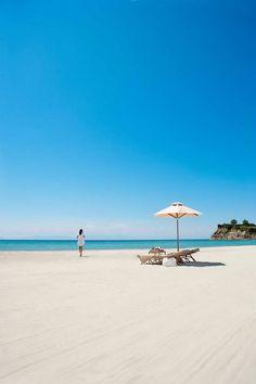Sani Resort, Kassandra, Chalkidiki, Greece