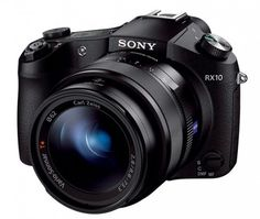 Sony RX10, foto y vídeo de altas prestaciones http://blogs.20minutos.es/clipset/sony-rx10-foto-y-video-de-altas-prestaciones/