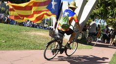 Cataluña 15 años después de la independencia