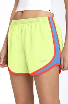 Nike 'Tempo' Track Shorts