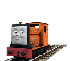 Resultado de imagen para thomas and friends rusty Thomas And Friends Engines, Thomas And His Friends, Ryan Thomas, Friend Book, Toys For Boys, Boy Toys, Thomas The Tank, Kids And Parenting, Childhood Memories
