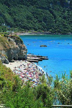 Cava dell'isola, Ischia, Italy