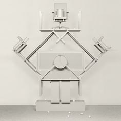 Boring Collection by Lensvelt and Space Encounters