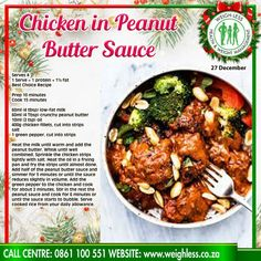 Diet Recipes, Cooking Recipes, Healthy Recipes, Yummy Recipes, Recipies, Baked Chicken, Chicken Recipes, Good Food, Yummy Food