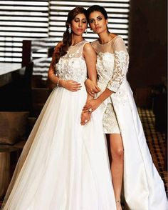 Where To Buy Christian Wedding Gowns In India - ShaadiWish Christian Wedding Dress, Christian Bride, White Wedding Gowns, Designer Wedding Gowns, Elegant Wedding, Popular Wedding Dresses, Wedding Dress Trends, Bridesmaid Outfit, Bridesmaid Gowns