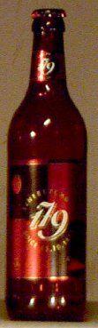 Birthday Bitter 179v bottle by Sinebrychoff