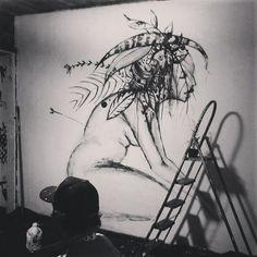 Tarciov graffiti