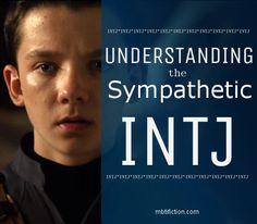 Understanding Sympathetic INTJs - Fi vs Fe |The Book Addict's Guide to MBTI
