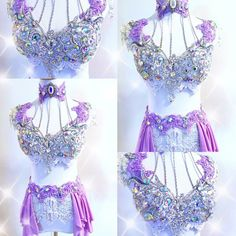 For Sale Bra: 36C Medium Garter Belt  Available on our website: www.electric-laundry.com  Please be aware pre-mades sell very fast