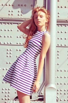 Awesome Striped Styles for Summer