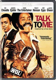 talk to me dvd - Google Search