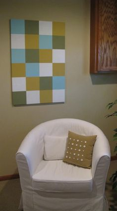DIY Canvas Painting canvas-painting-ideas