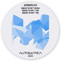 Giza Djs -Nu Party (G Remix) AUTO014 by automaticarecords on SoundCloud #tech #house #gizadjs