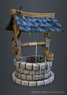 Работы в 3D - Страница 54 - Форум игроделов