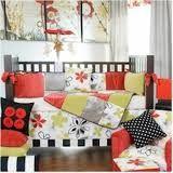 crib bedding?