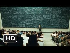 A Serious Man  - The Uncertainty Principle
