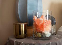 A DIY Himalayan Salt Rock Lamp That Will Ease You to Sleep