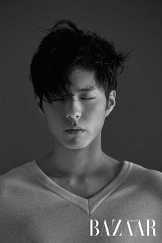 park bo gum, boy, and park bogum Bild Korean Star, Korean Men, Asian Men, Asian Actors, Korean Actors, Park Bogum, 7 Arts, Moonlight Drawn By Clouds, Park Bo Gum Moonlight