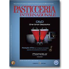 Il nuovo numero di #PasticceriaInternazionale è in distribuzione.
