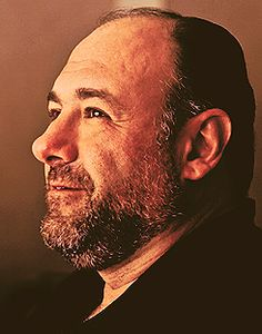BUST Article: James Gandolfini: an 'unlikely sex symbol'? Yep, men get fat shamed too. Patricia Arquette, Elmore Leonard, Tony Soprano, Actor James, People Laughing, The New Yorker, Best Actor, Famous People, Famous Men
