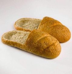 Bread loaf-ers >> HA HA HA!
