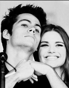 Dylan & Holland