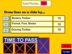 Make your own family feud game with these free templates template customize a powerpoint game for your class with these free templates toneelgroepblik Image collections