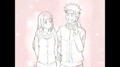 Hinata and Naruto