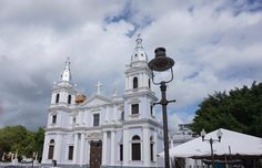 Ponce, PR CATHEDRAL