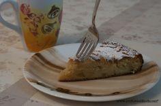 Torta di mele http://www.profumodilievito.net/bimby-torta-di-mele/