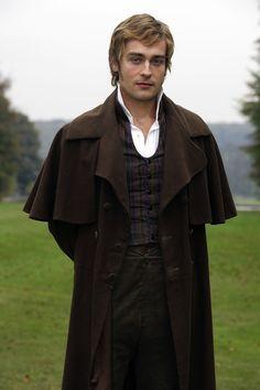 Tom Mison | Lost in Austen | Mr. Bingley