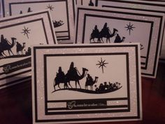 Holiday12Cards by debbycasper - Cards and Paper Crafts at Splitcoaststampers