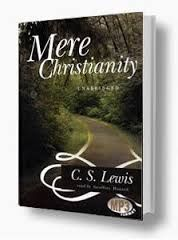 Image result for mere christianity by cs lewis pdf